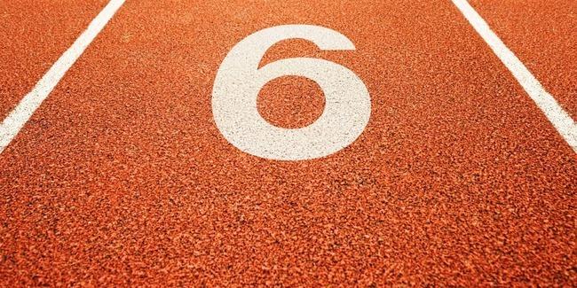 число шесть в нумерологии